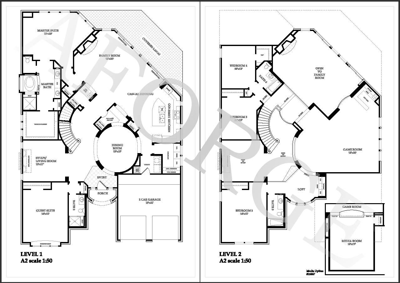 Eng source architectural drafting and design services for Architectural design floor plans