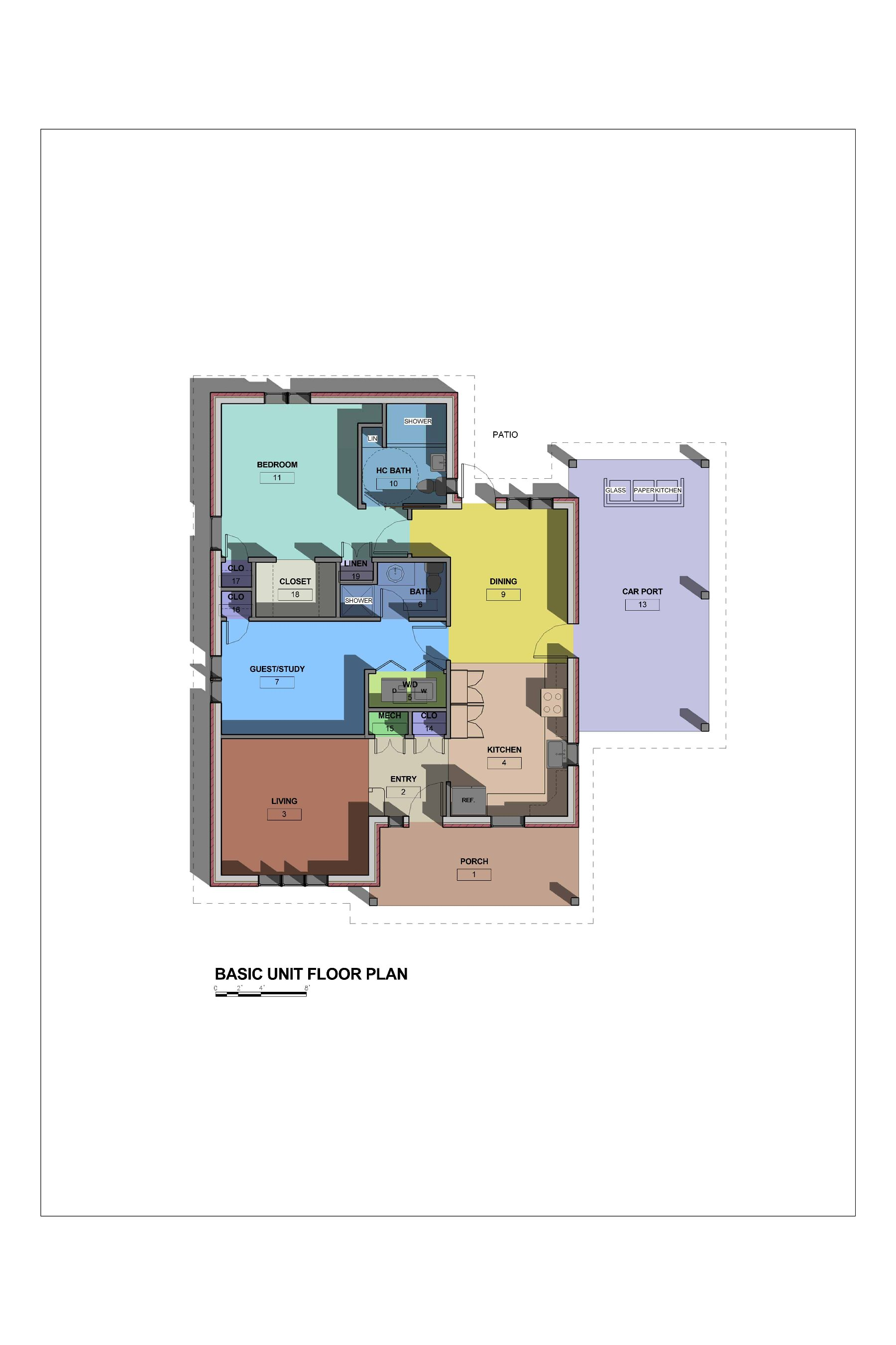 100 Interactive Floor Plan Design Services 3d