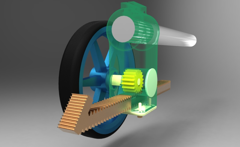 Mechanical Design Mechanical Engineering Services Work Portfolio By Eng Source In Calgary