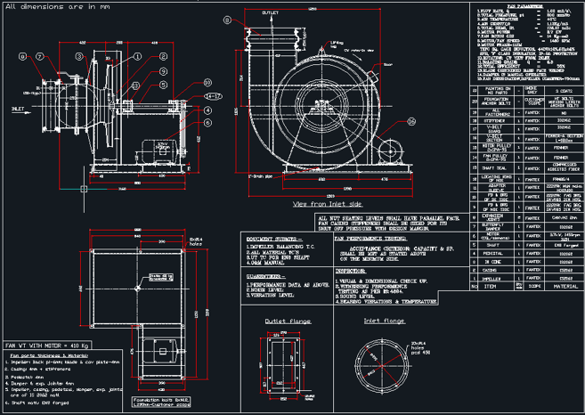 Oil Amp Gas Design Eng Source Cad Drafting Services