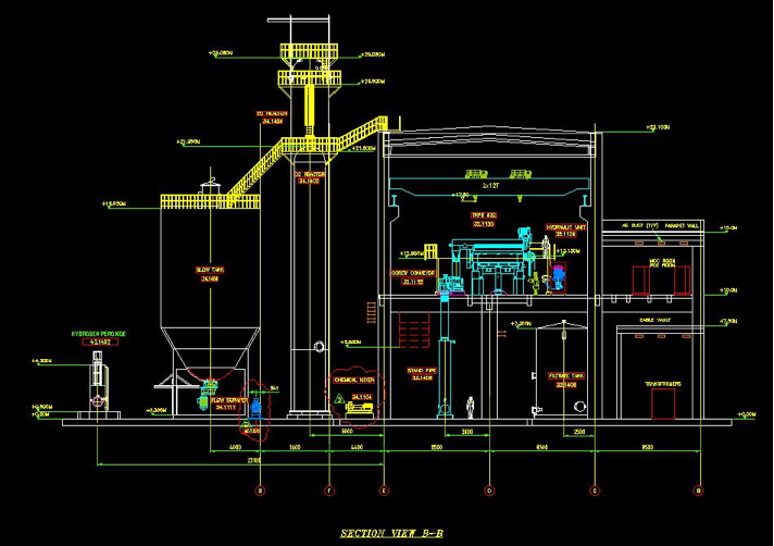 Oil Amp Gas Cad Drafting Redline Drafting As Built Backdrafting Amp Design Services By Eng Source In Calgary