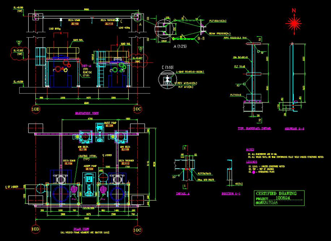 Eng Source Structural Design Drafting Services Civil Drafting Services