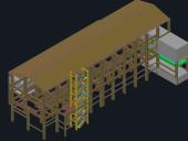 struct-002-plant-structural-3d